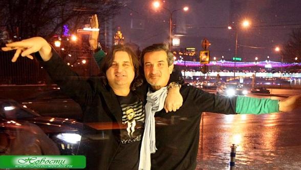 Странная смерть брата Отара Кушанашвили